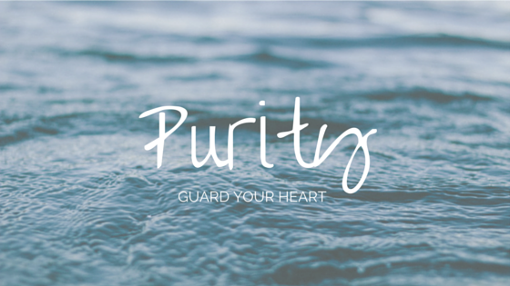 Guard your heart (1)